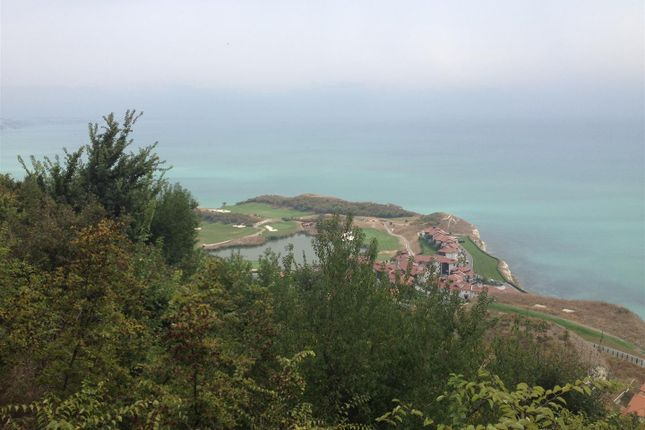 Views of Thracian Cliffs, Topola, Varna, Bulgaria