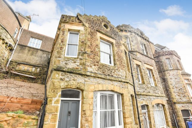 Thumbnail Property to rent in Boscobel Road, St Leonards On Sea
