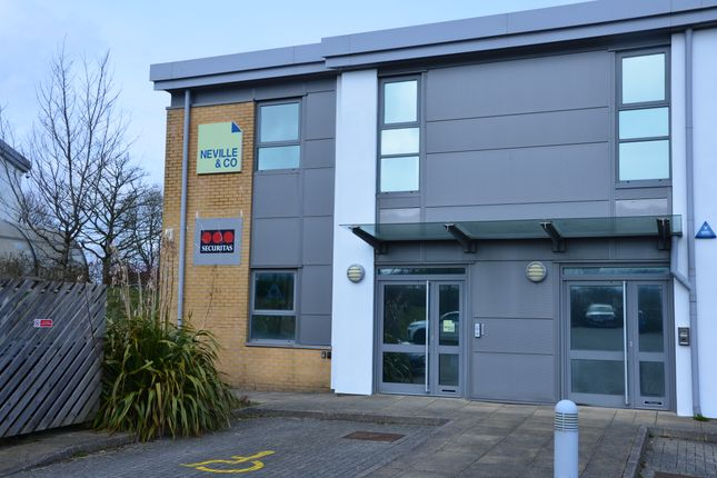 Thumbnail Office for sale in Plymouth International Business Park, Plymouth