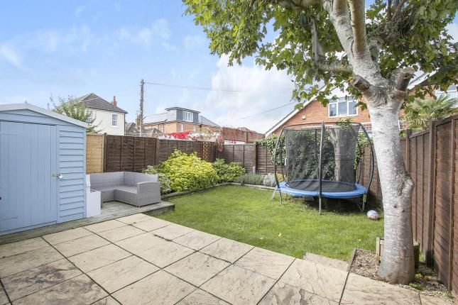 2 bed flat for sale in Southbourne, Bournemouth, Dorset BH6