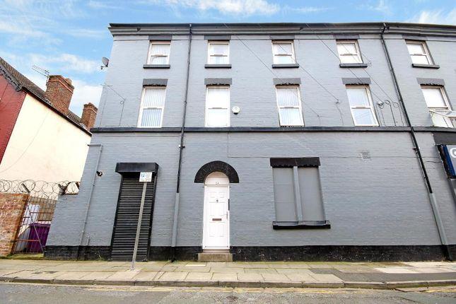 Studio to rent in Hampden Street, Walton, Liverpool L4