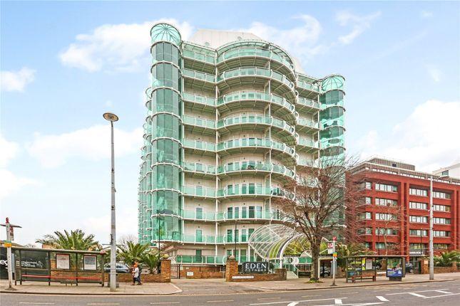 2 bed flat for sale in Cavalier House, 46-50 Uxbridge Road, Ealing W5