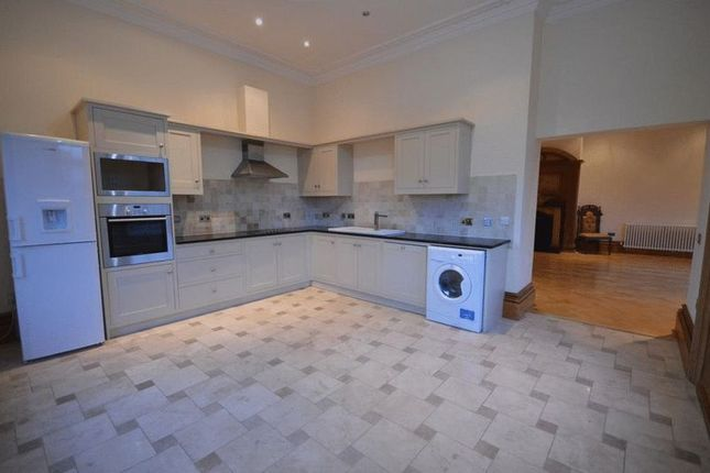 Thumbnail Flat for sale in Edith Murphy Close, Birstall, Leicester