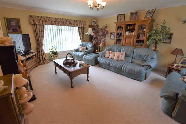 Thumbnail Detached bungalow for sale in Ruther Park, Haverfordwest