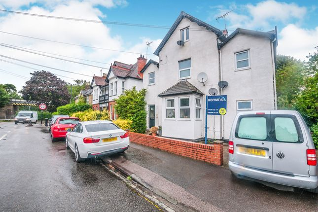 Thumbnail Studio for sale in Norfolk Road, Maidenhead