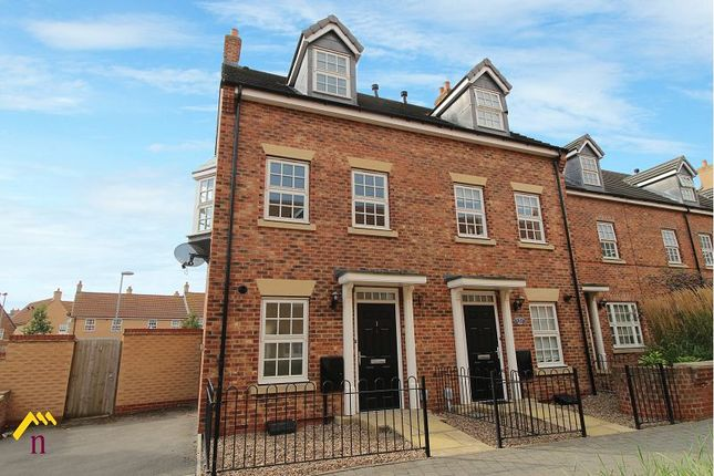 Thumbnail Property to rent in Hamilton Walk, Beverley