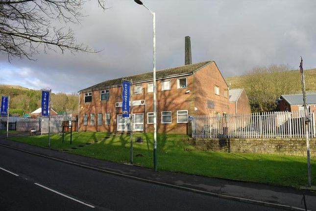 Thumbnail Land for sale in Market Street, Shawforth, Rochdale