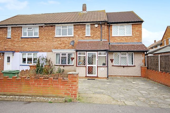 Thumbnail Property for sale in Sandgate Road, Welling, Kent