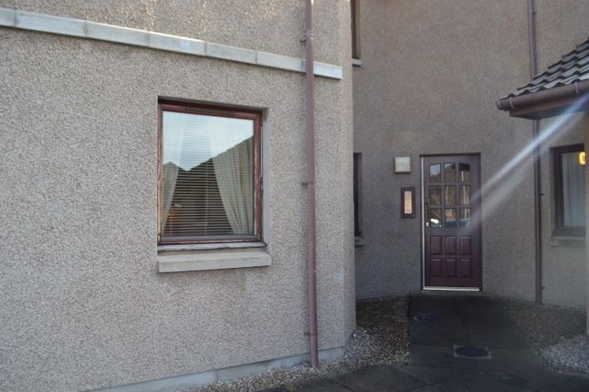 Thumbnail Flat for sale in Lesmurdie Court, Elgin