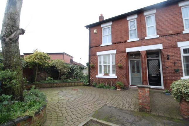 Thumbnail Terraced house to rent in Stamford Street, Sale