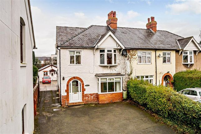 Thumbnail Property for sale in Barton Road, Hereford