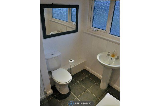 Bathroom 2 of Hunshelf Road, Chapeltown, Sheffield S35