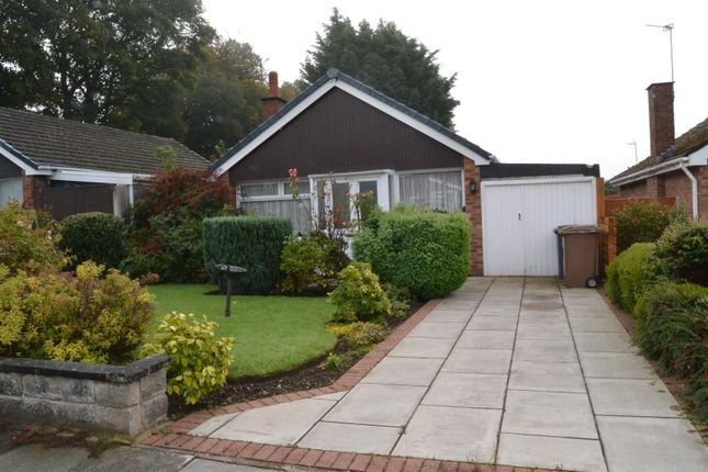 2 bed detached bungalow for sale in Sunningdale Drive, Bromborough, Wirral