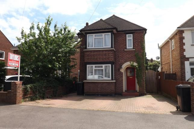 3 bed detached house for sale in Blunham Road, Biggleswade, Bedfordshire