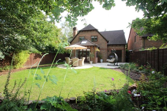 Picture 20 of Verica Gardens, Pamber Heath, Tadley RG26