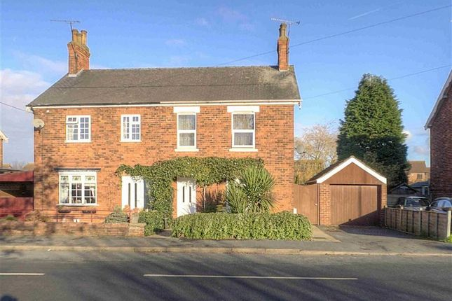 Thumbnail Property for sale in Victoria Road, Barnetby
