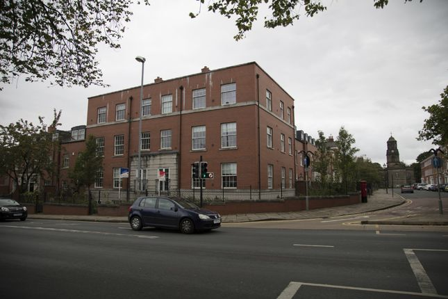 Thumbnail Flat to rent in St. Johns Place, St Johns, Wakefield