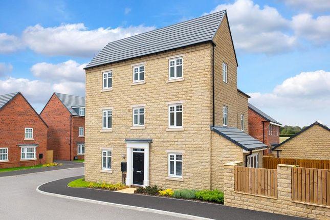 """Thumbnail End terrace house for sale in """"Parkin"""" at Heathfield Lane, Birkenshaw, Bradford"""