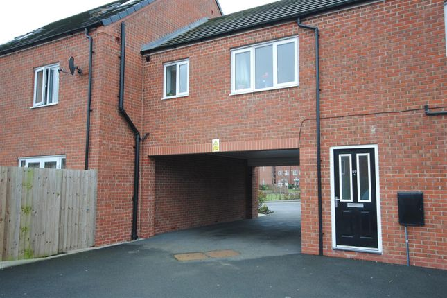 Thumbnail Flat for sale in Newlove Avenue, St Helens