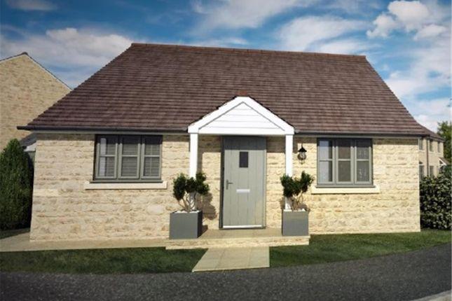 Thumbnail Detached bungalow for sale in Plot 32, The Cheltenham, Blunsdon Meadow, Blunsdon, Swindon