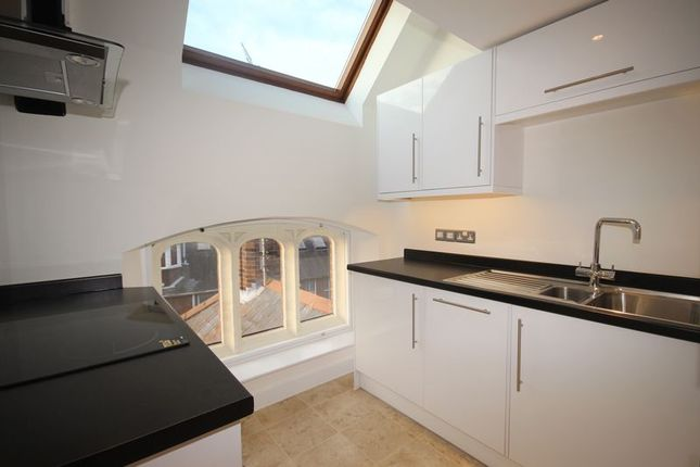 Thumbnail Flat to rent in St. Matthews Road, Norwich