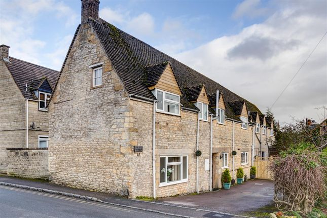 Thumbnail Semi-detached house to rent in Well Lane, Stow On The Wold, Cheltenham
