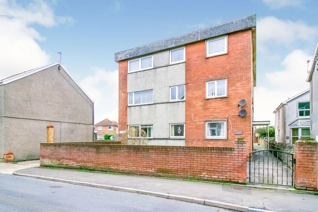 Thumbnail Flat for sale in South Road, Porthcawl