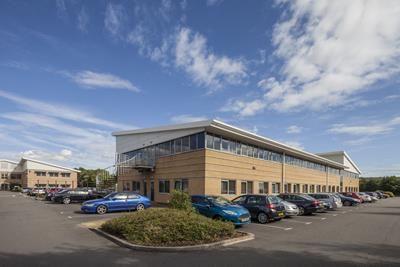 Photo 2 of Cranfield Innovation Centre, Cranfield, Bedford MK43