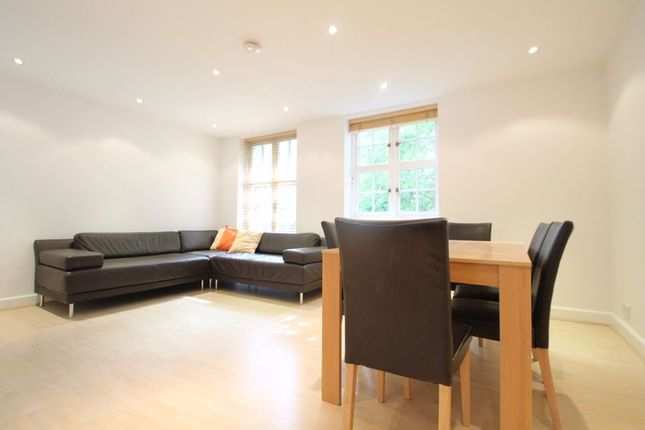 Thumbnail Flat to rent in Corringway, London