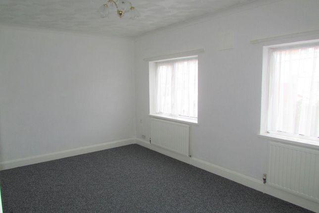Bedroom of London Road, Portsmouth PO2