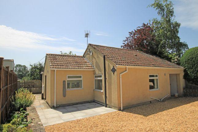 Thumbnail Bungalow to rent in Upper Regents Park, Bradford-On-Avon