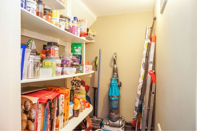 Pantry of Woodlands Road, Hockley SS5