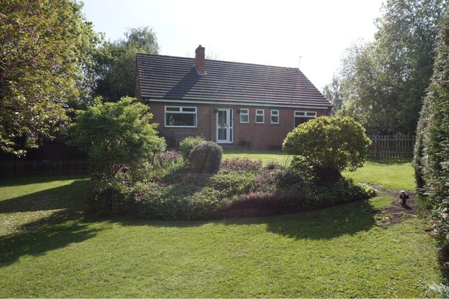 Thumbnail Detached house for sale in High Street, Heanor