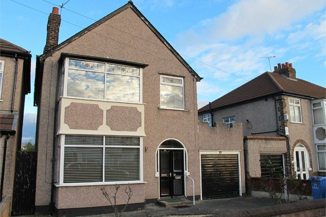 Thumbnail Detached house for sale in Mackets Lane, Liverpool, Merseyside