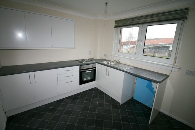 Kitchen of Thomson Avenue, Wishaw ML2