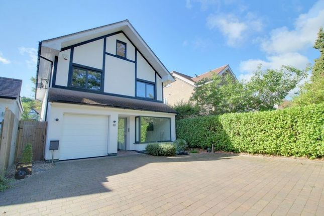 5 bedroom detached house for sale in Foxley Lane, Purley