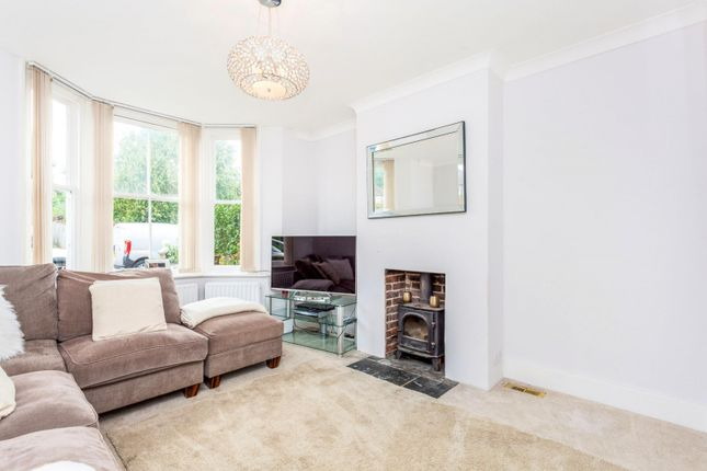 Semi-detached house to rent in College Road, Haywards Heath