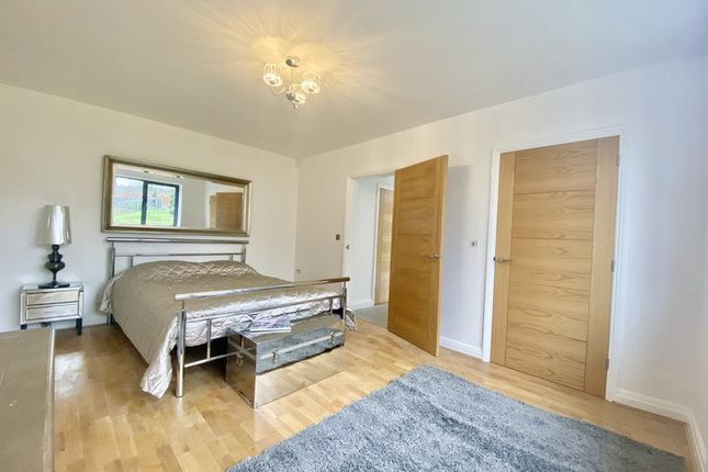 Photo 12 of Showhome, Snells Nook Grange, Loughborough, Leicester LE11