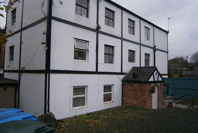 Thumbnail Hotel/guest house for sale in Hollinshead Street, Chorley