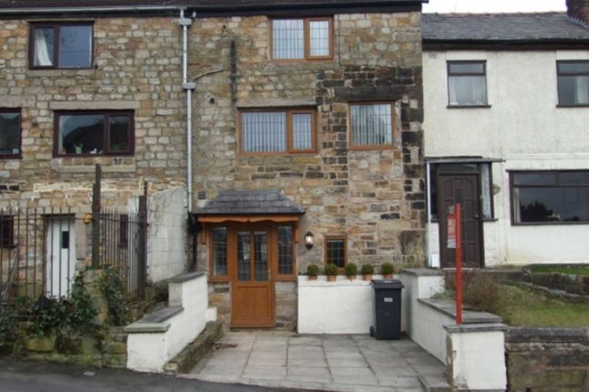 Thumbnail Cottage to rent in Lion Lane, Blackrod, Bolton