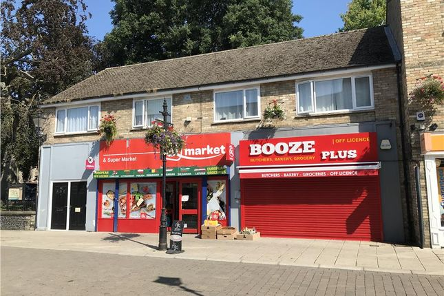 Thumbnail Commercial property for sale in 42-44 King Street, Thetford, Norfolk