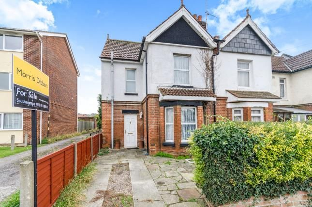 4 bed semi-detached house for sale in Aberdeen Road, Southampton