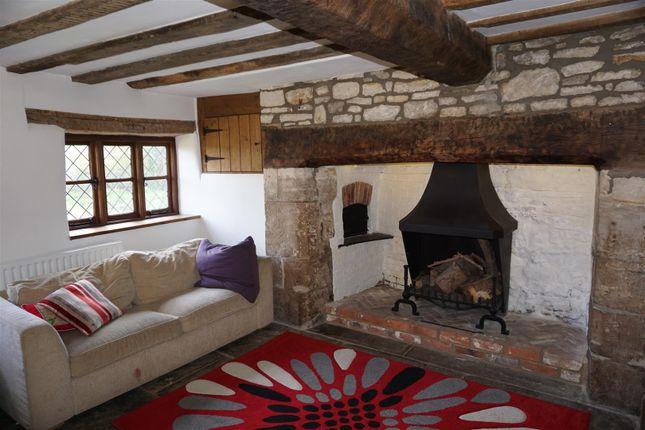 Sitting Room of Hawkeridge, Westbury BA13