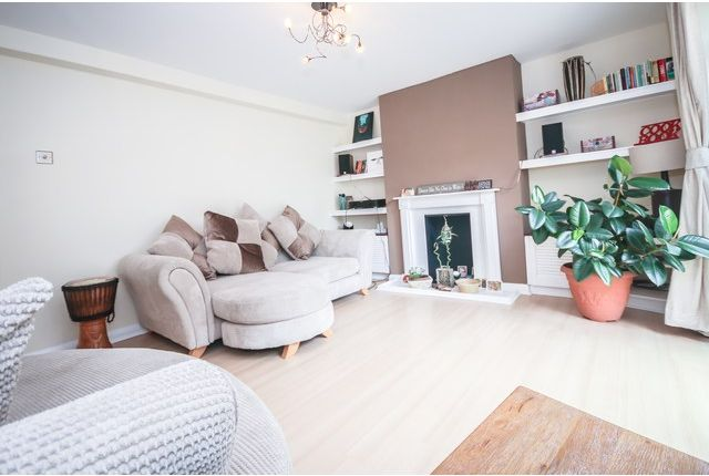 Thumbnail Flat to rent in Charters Close, Norwood, London