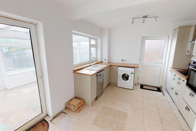 Kitchen Mp of Gradon Close, Barry CF63