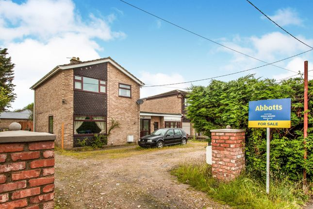 Thumbnail Link-detached house for sale in Swavesey, Cambridge, Cambridgeshire