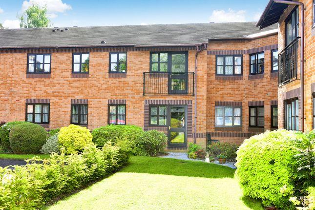 Thumbnail Flat for sale in Wetherby Road, Harrogate