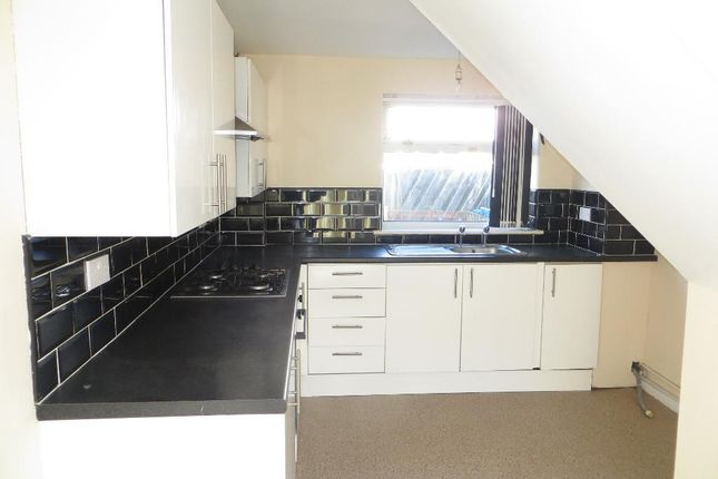 Thumbnail Terraced house to rent in Caldane, Orchard Park Estate, Hull