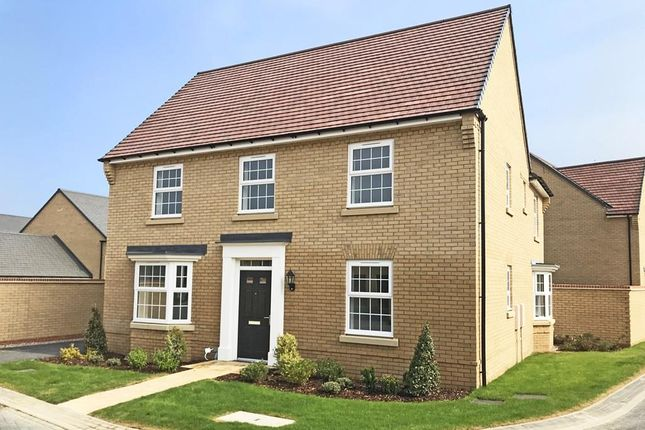"""Thumbnail Detached house for sale in """"Avondale"""" at Riverston Close, Hartlepool"""