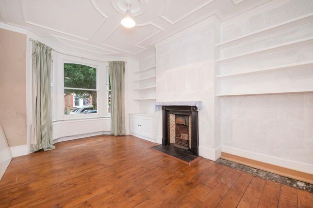 Thumbnail Terraced house to rent in Devonshire Road, Northfields, London